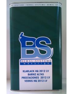 BS-K2012 - 1