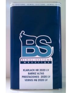 BS-K2020 - 5