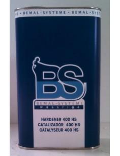BS-H400 - 1