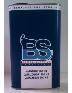 BS-H500