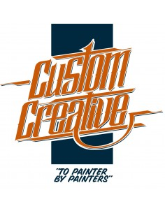 Custom Creative MASILLA PLASTICOS 1 KG