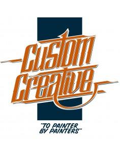 Custom Creative MASILLA ALUMINIO 1,8 KG